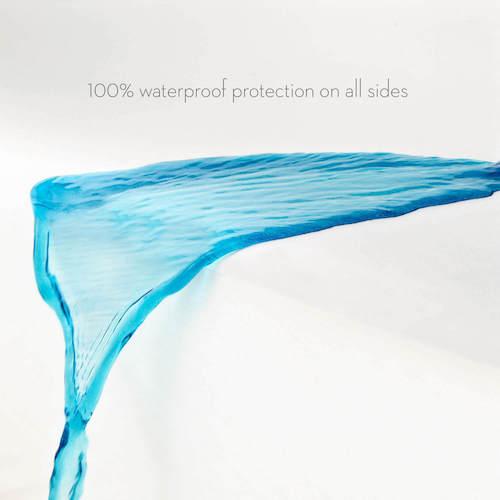 waterproof mattress protection