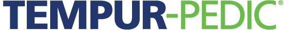 tempur-pedic mattress brand logo