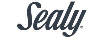 sealy mattress brand logo